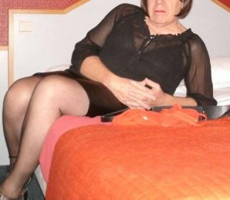Plan Cul Sexy à Châtelaillon-Plage (La Rochelle)