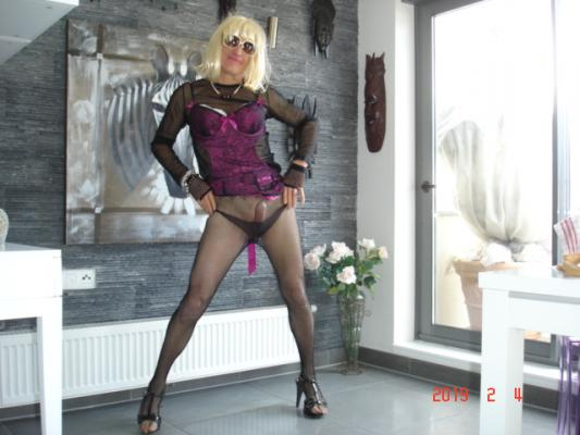 Photo de Pantyhose